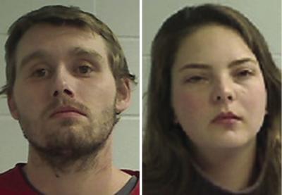 Somersworth arrests