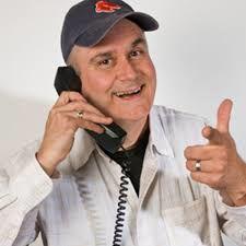 Don Spencer has been hosting Telephone Flee Market since 2008