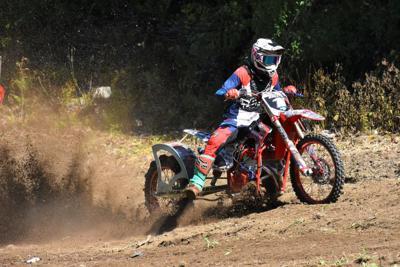 Hillclimb race