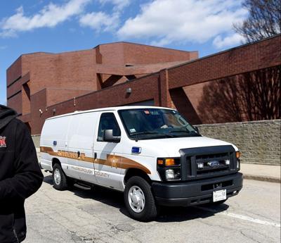 Hillsborough County House of Corrections