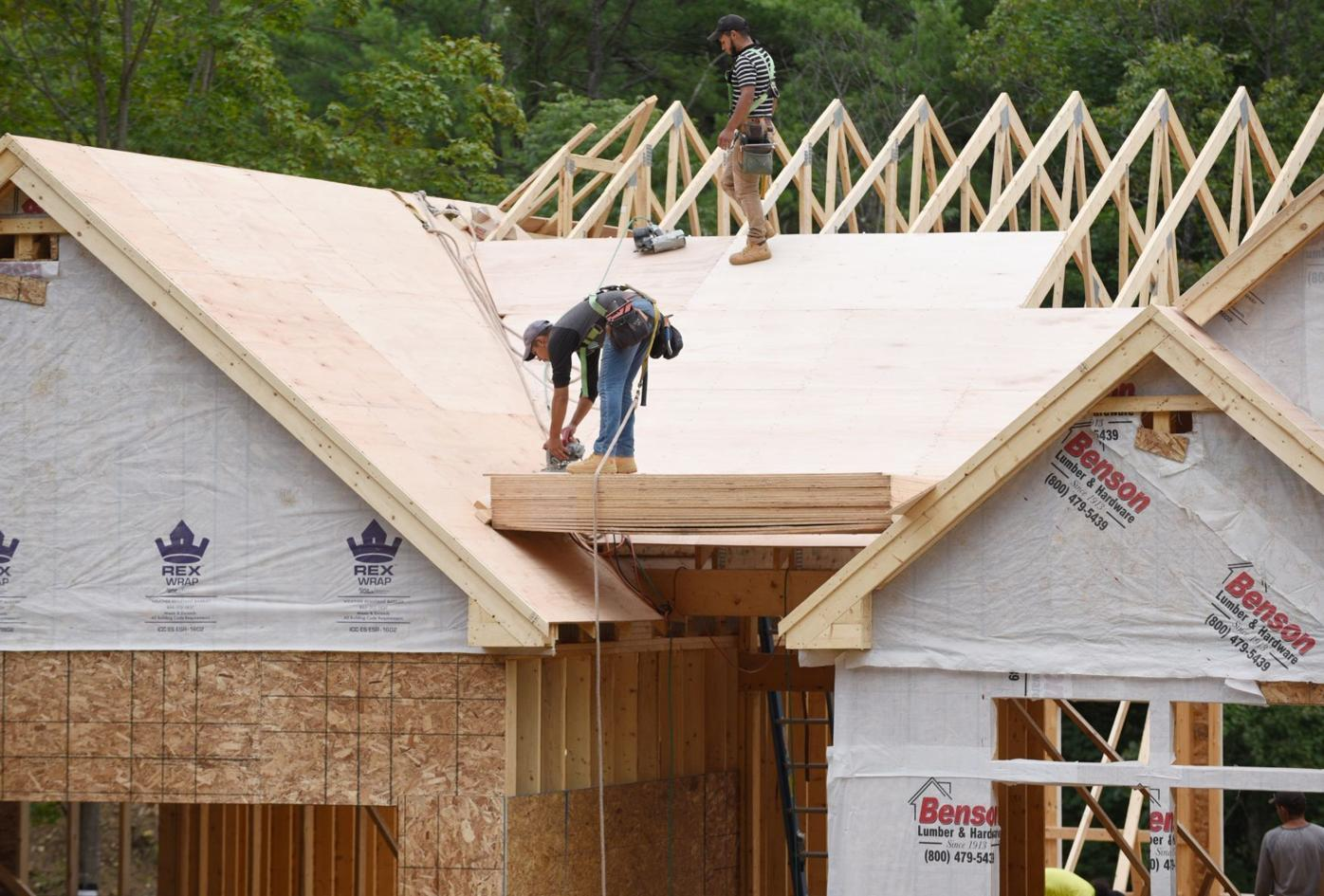 NH needs more new home building