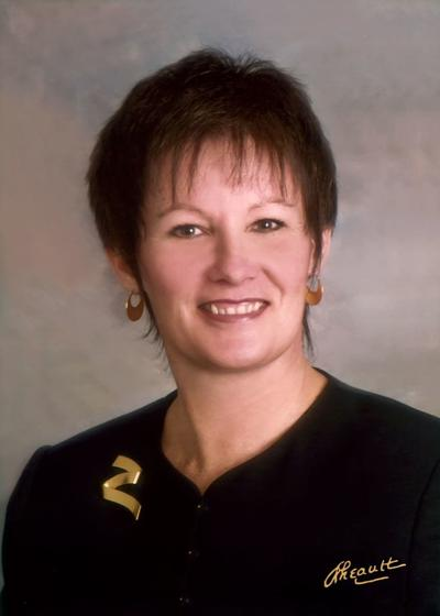 Gail Garceau