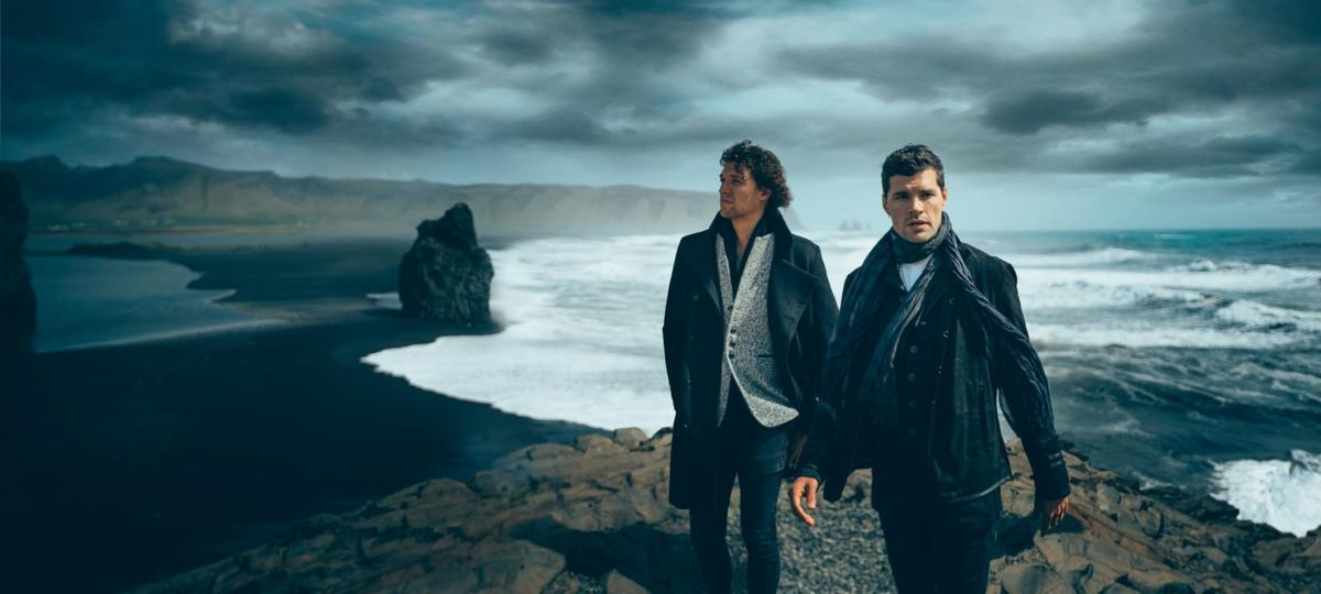 For King & Country to play 2019 Soulfest