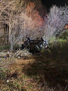 Wrong-way crash on Route 101 in Candia