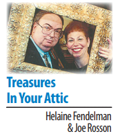 Treasures in your Attic sig
