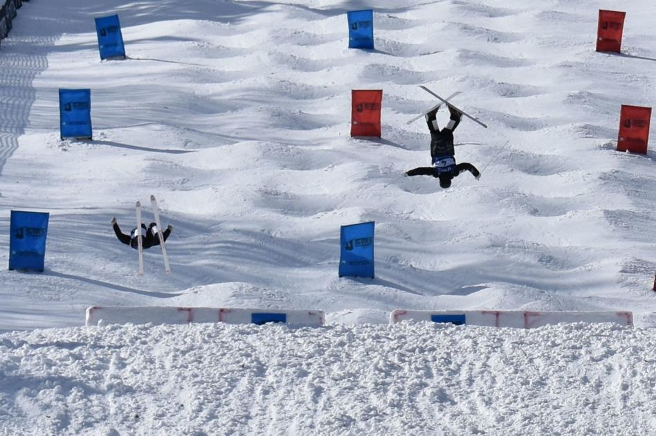Waterville Valley gears up for another big weekend