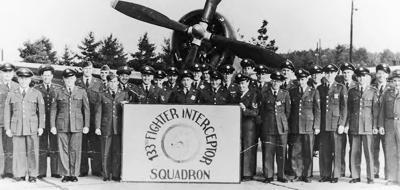 133rd Fighter Interceptor Squadron