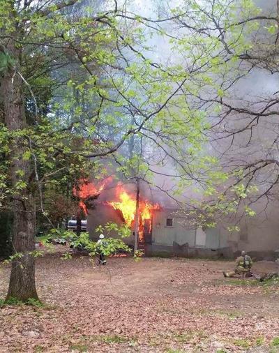 Northfield fire