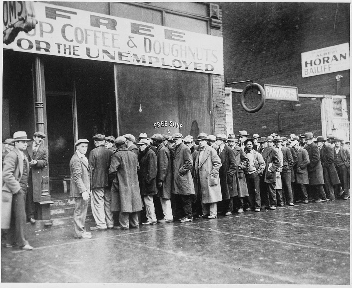 NH economist sees another Great Depression by 2030   News