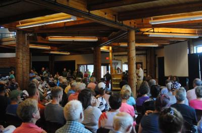 Concerns about unrestrained development raised at hearing on Vail takeover of Mount Sunapee lease