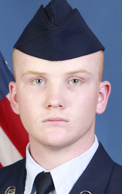 Military news: 2 from New Hampshire complete Air Force training