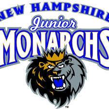 NH Jr. Monarchs