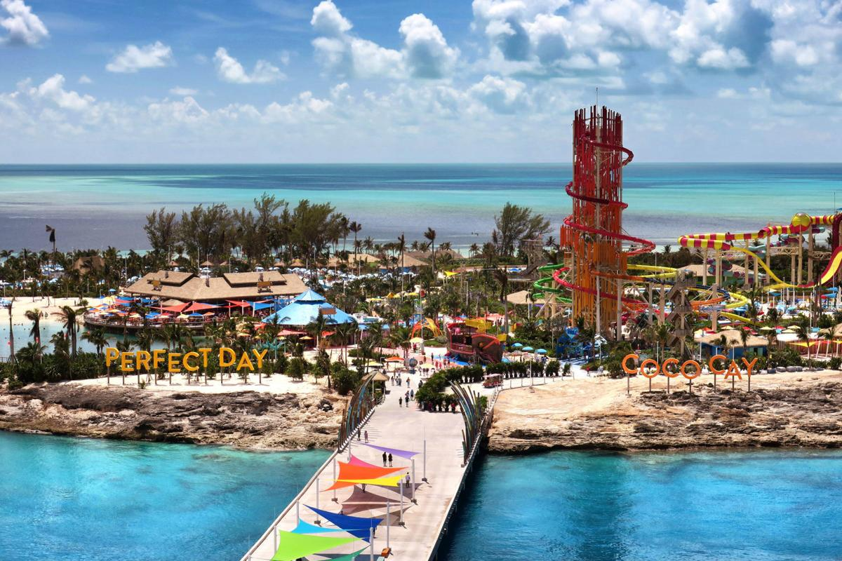 After Dorian, Bahamas prepares for another hit — to its crucial tourism industry