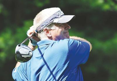 NH Golf: Craig Steckowych