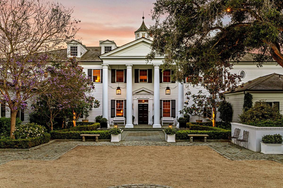 Rob Lowe's estate