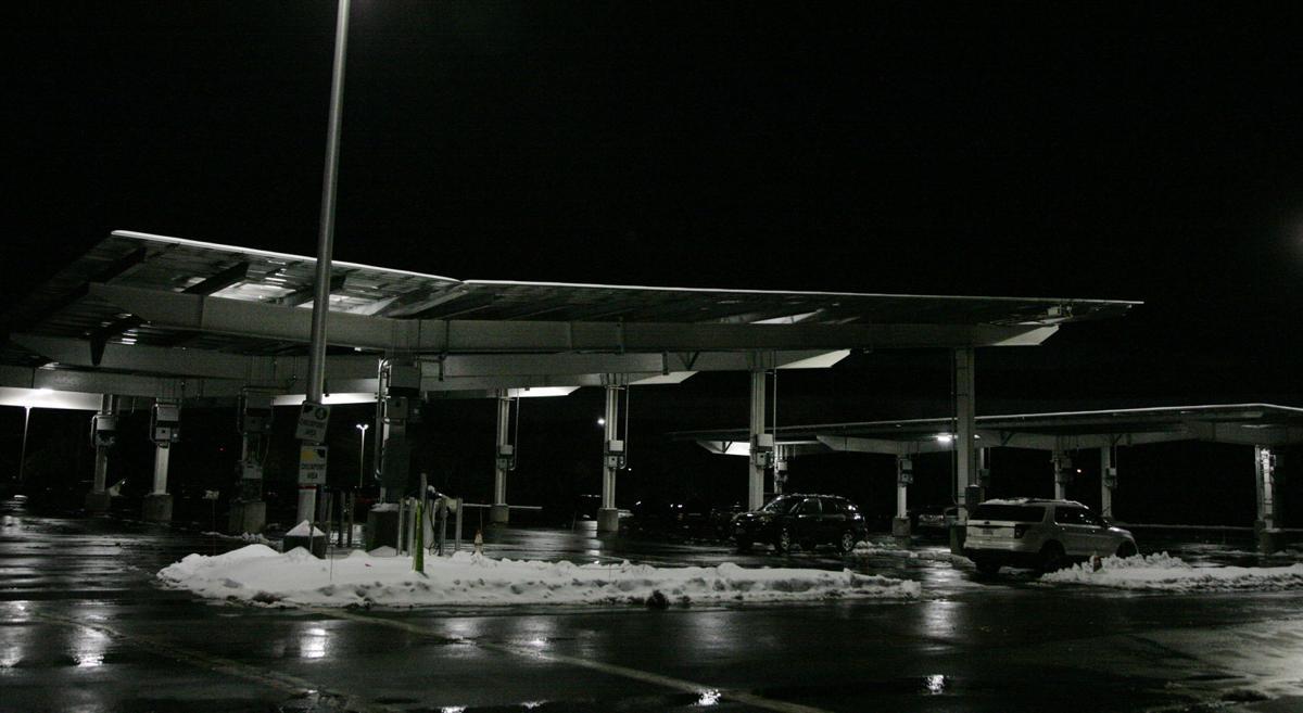 Comcast carport1