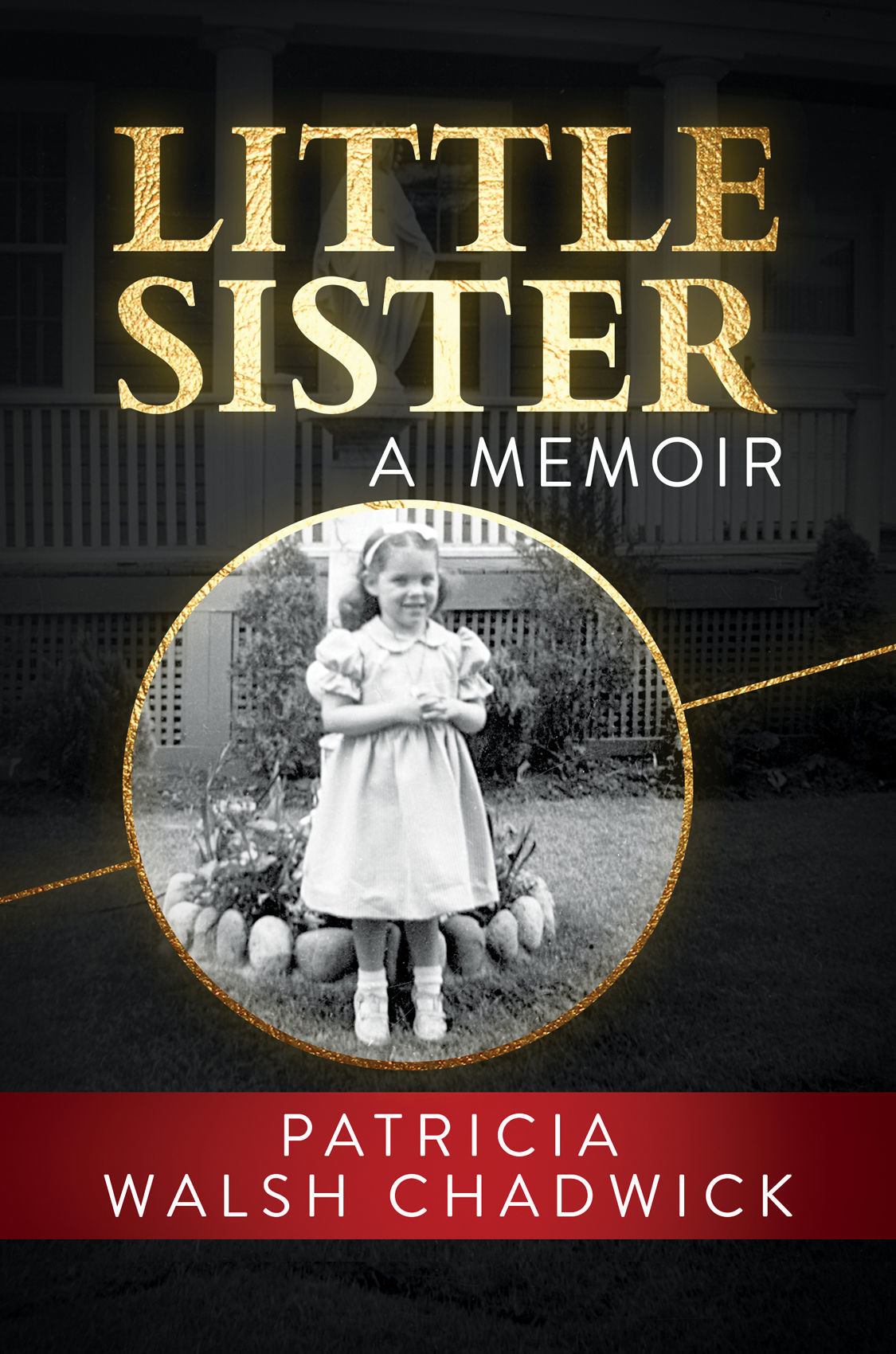 """""""Little Sister:"""" A family, a cult and reconciliation"""
