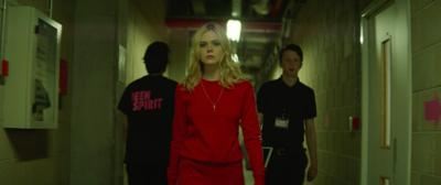 Elle Fanning stars in 'Teen Spirit'