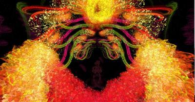Sun Ra's 'Ancient Aethiopia'