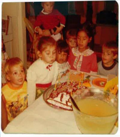 Bear Brook killings: An old photo raises more questions