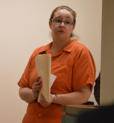 Photo: 200213-news-5dwis Raymond woman with 5 DWIs gets five more days in jail after guilty plea