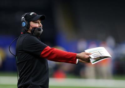 NCAA Football: Sugar Bowl-Ohio State vs Clemson