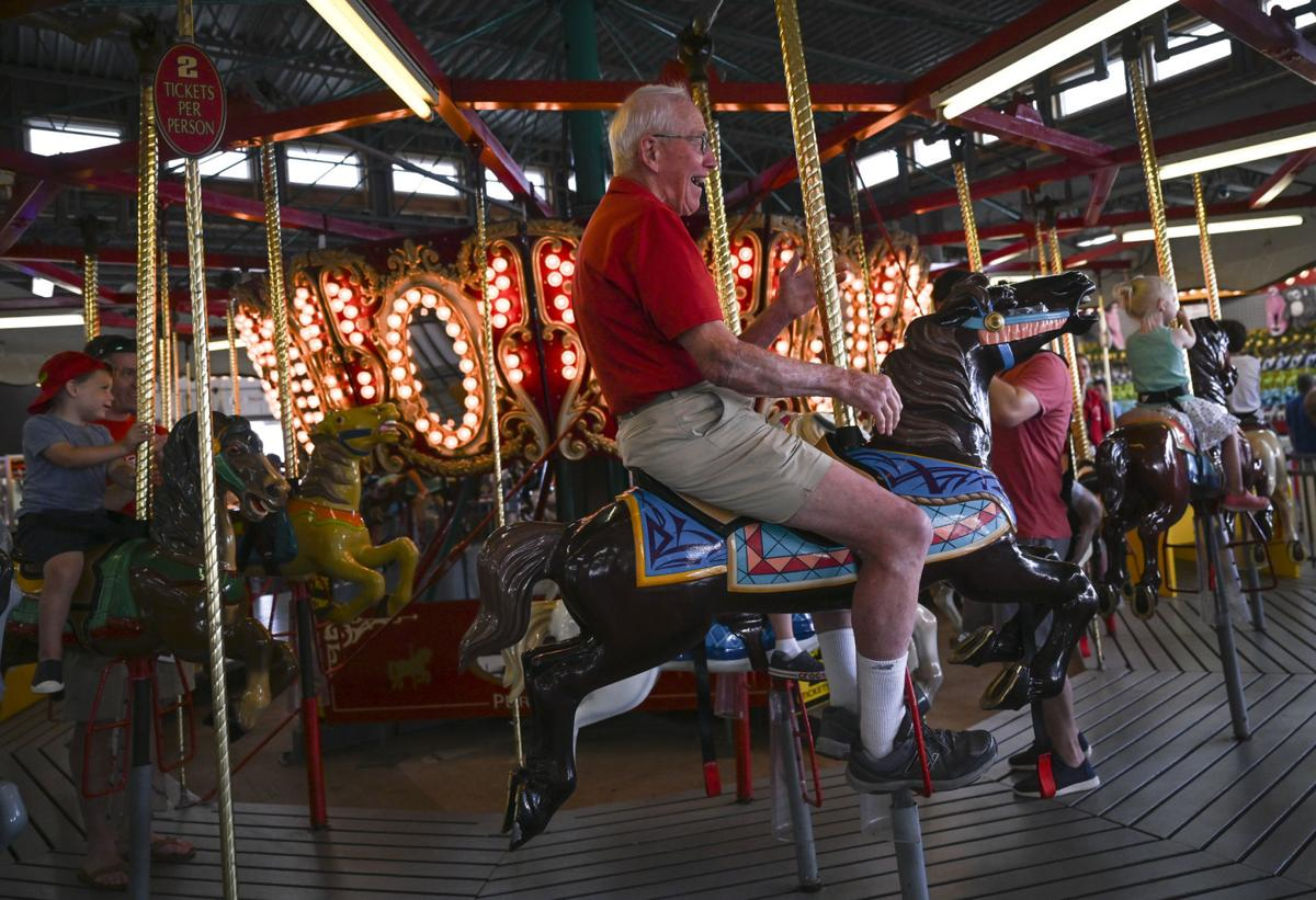 Rehoboth Beach's Funland: A timeless treasure in Delaware