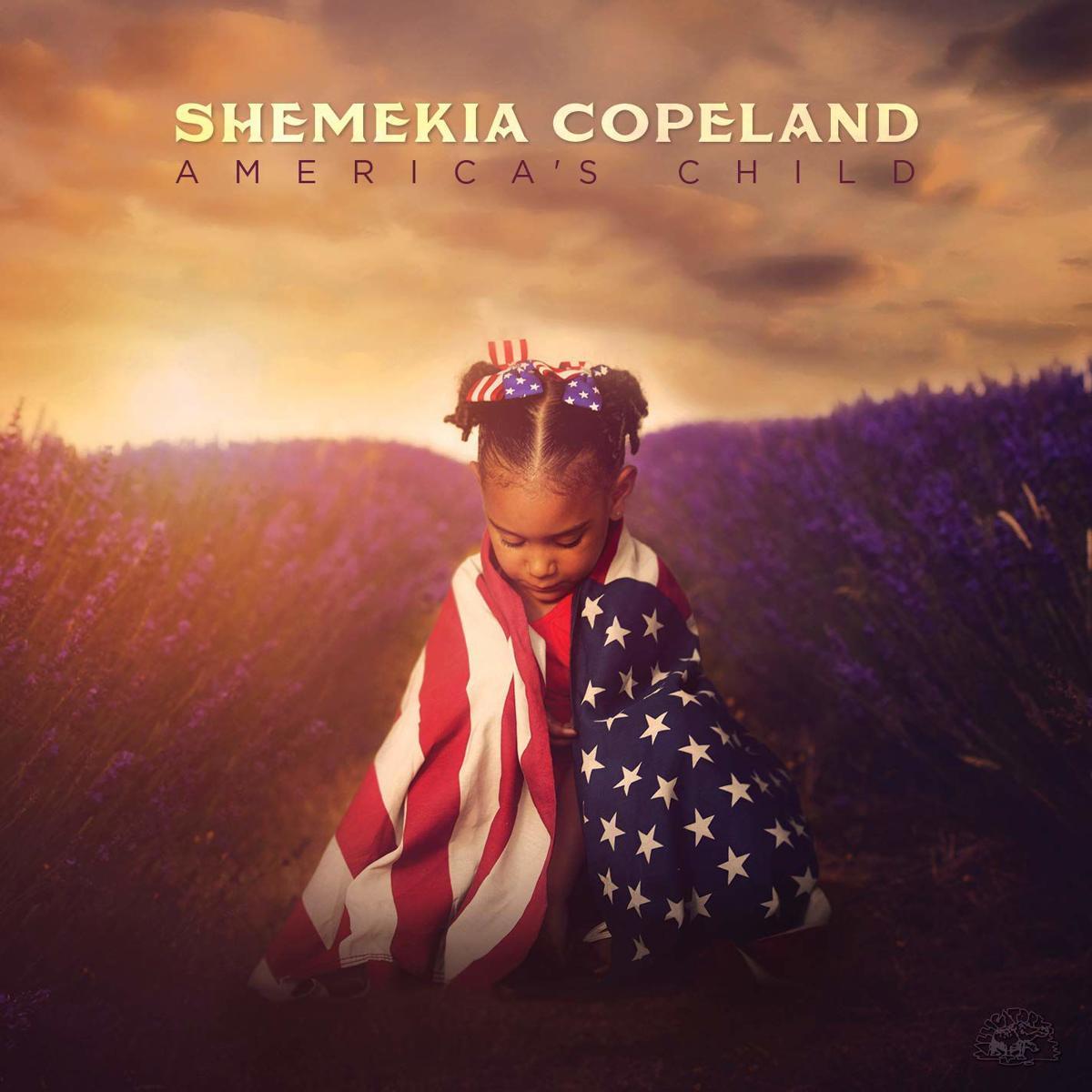 "Shemekia Copeland's ""America's Child"""