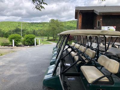 Newport Golf Cub to open