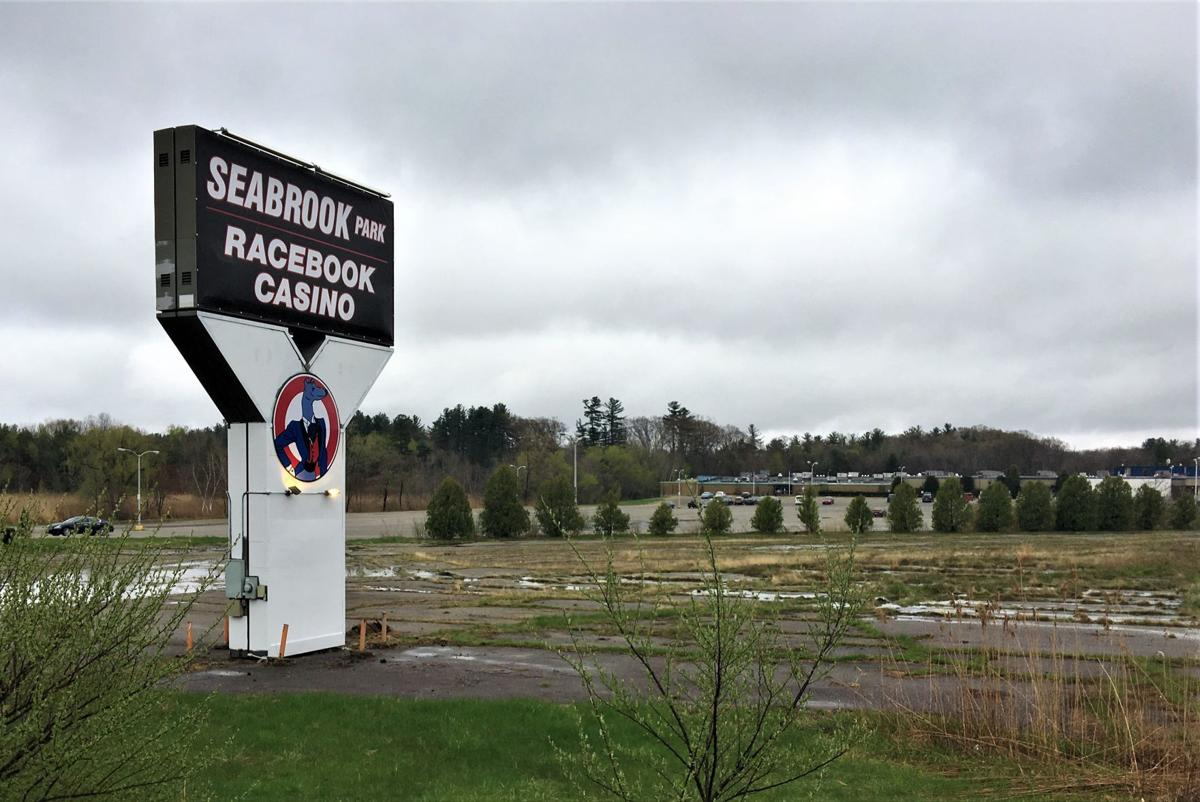 Seabrook Greyhound Park