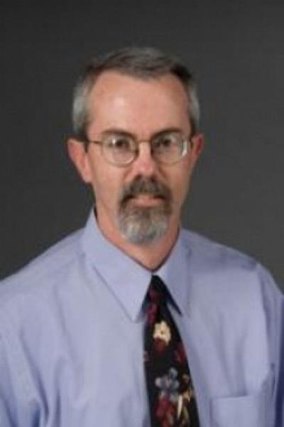 Professor James Farrell