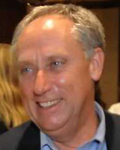 Terry Pfaff