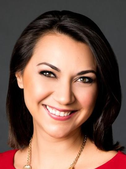 N H  Business Newsmakers: Hernandez joins WMUR as anchor
