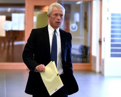 Budget writers cut AG's lawsuit spending request