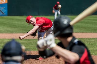 Baseball: Bedford at Pinkerton