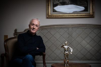"""Books:  """"I Am C-3PO: The Inside Story"""""""