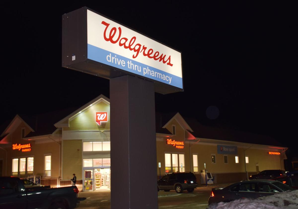 316ea593658c Five Rite Aid stores in NH becoming Walgreens | Business ...
