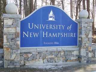 Newsreel: UNH franchise index outperforms S&P 500