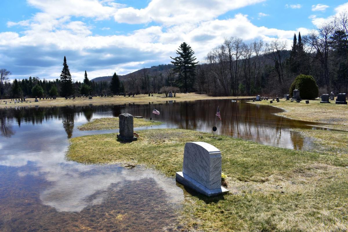 Dalton flooding