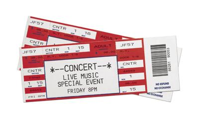 NHWeekend: It's your ticket to NH concerts