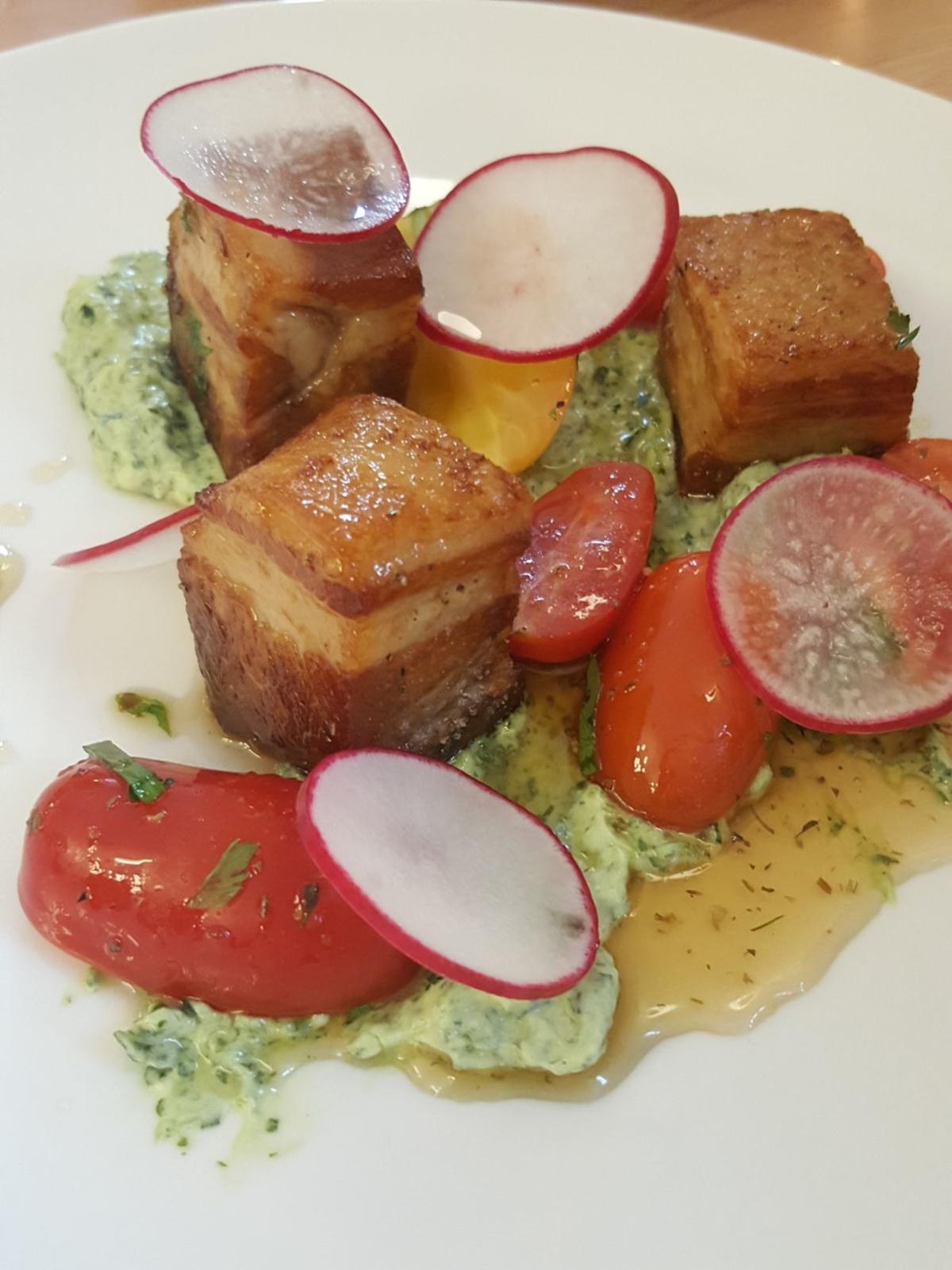 Botanica Crispy Pork Belly