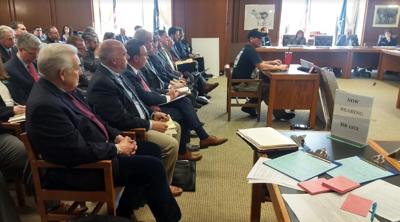 House panels consider landfill moratorium