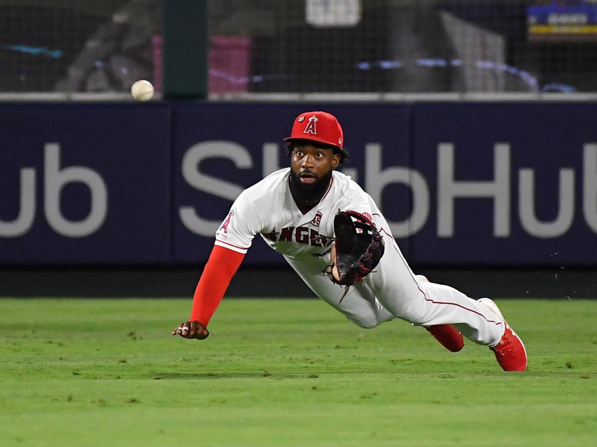 MLB: Boston Red Sox at Los Angeles Angels