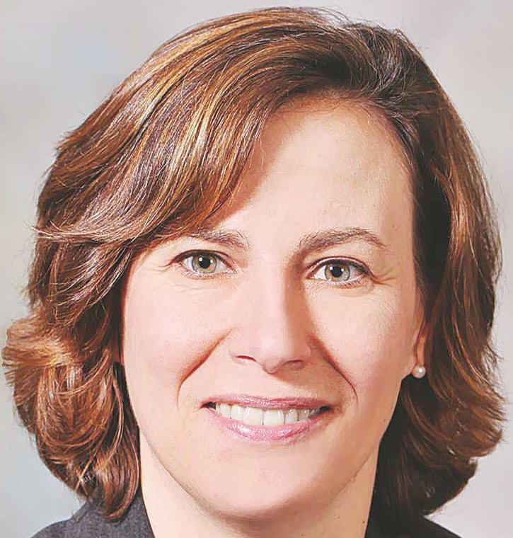 Kathleen Reardon