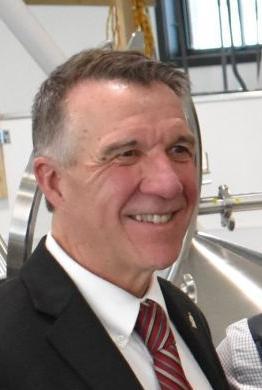 Vermont Gov. Phil Scott