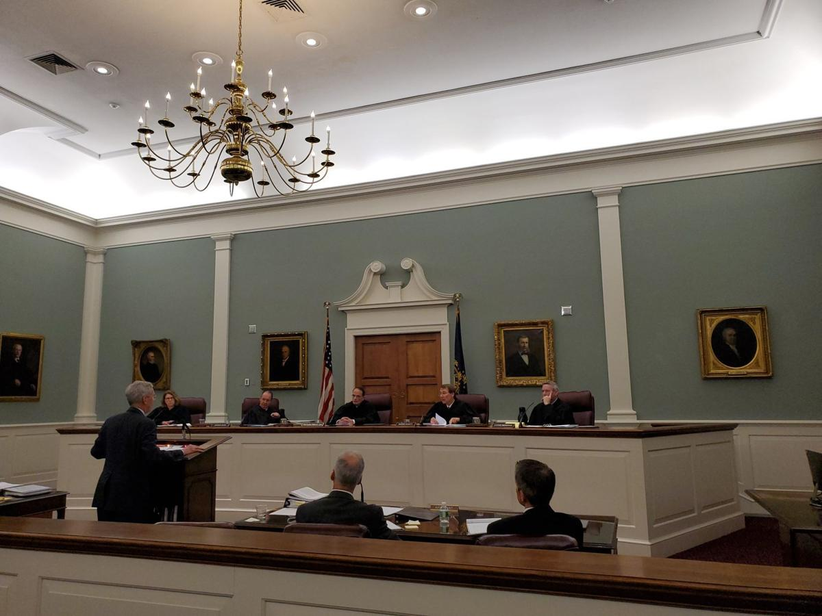 Northern Pass appeal before NH Supreme Court