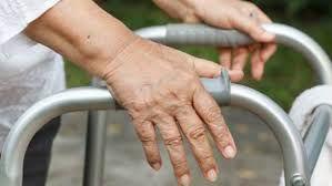 Reducing risk of seniors falling
