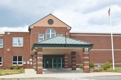 Campbell High School in Litchfield