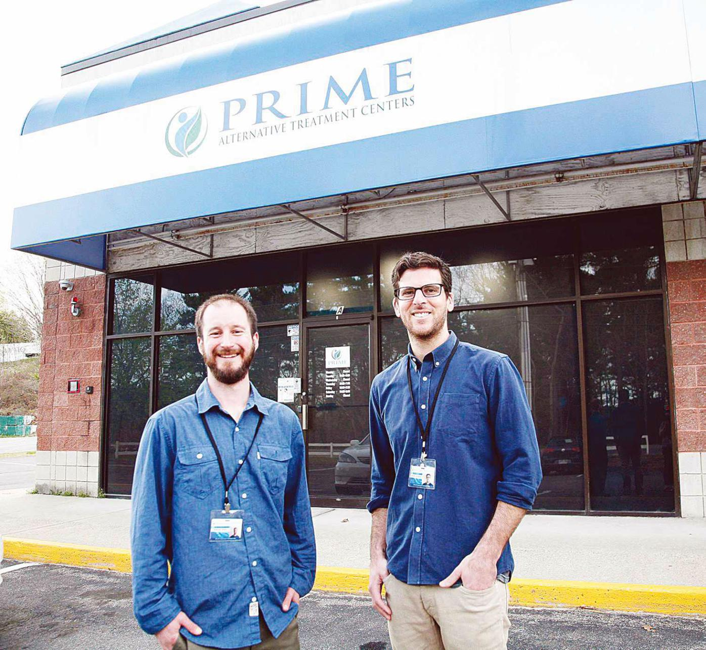 Prime Alternative Treatment Center gets OK to open in Chichester