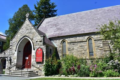 Renovation contractor sues church for non-payment